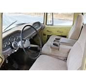 1965 International 1100 Pickup Shop Truck For Sale