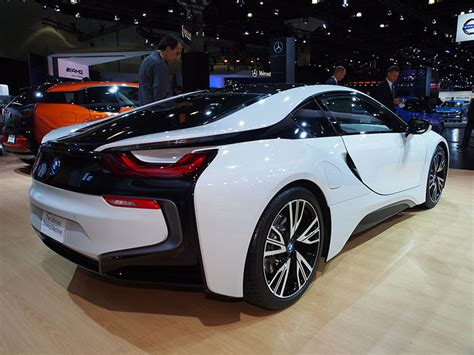 10 things you need to about the 2015 bmw i8