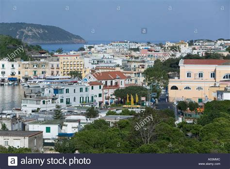 foto ischia porto ischia porto ischia cania italy stock photo royalty