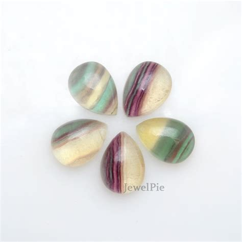 fluorite gemstones gemstone cabochon gemstone