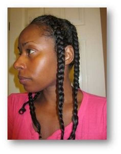 natural hair in plaits 1000 images about braided hairstyles on pinterest plait