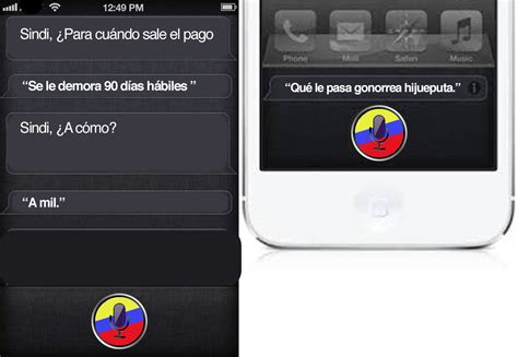 Android Version Of Siri by El Calabozo Android Cosas De Androides