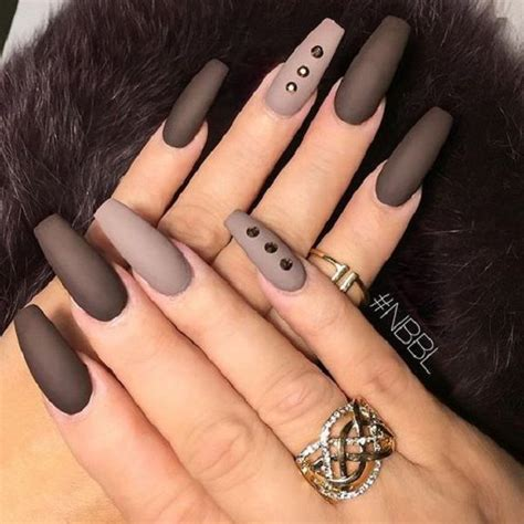 kim kardashian coffin nails 50 coffin nail art designs for any season in 2017 nail