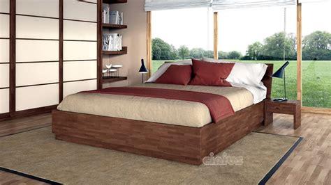letti matrimoniali con contenitore in legno letto contenitore matrimoniale in legno box cinius