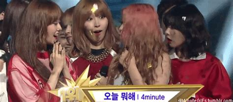 4minute s gayoon and jihyun give their honest opinions ji yoon tumblr