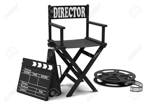 movie director chair clip art top 10 directors of all time daily blogs and video logs