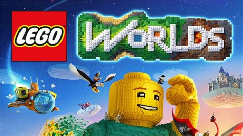 lego worlds ps4 xbox one nintendo switch codes tips guide unofficial books lego world in arrivo su nintendo switch nintendo player