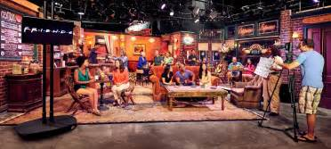 Warner Brothers Studio Friends Set central perk caf 233 friends set tour