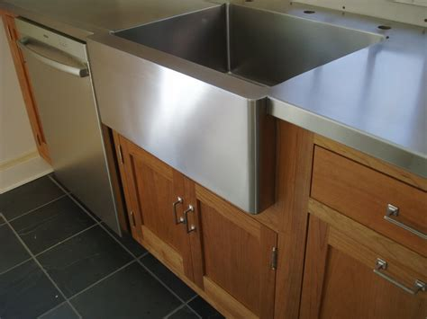 stainless steel countertop with sink stainless steel countertop custom
