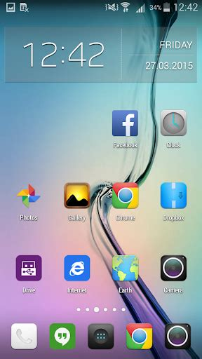 themes ez launcher download s6 launcher and theme for pc