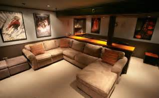 Boys Bedroom Ideas For Small Rooms basement home theater