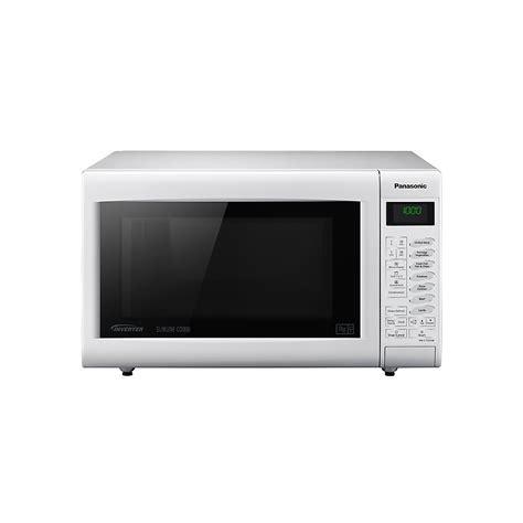 Panasonic NNCT555WBP Combination Microwave Oven, White