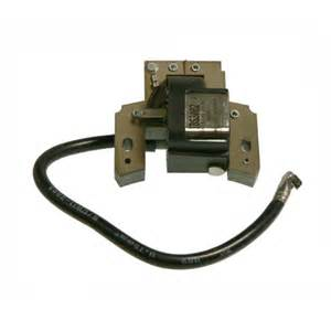 Ignition Parts For Briggs And Stratton New Briggs And Stratton Ignition Coil 395491 397358