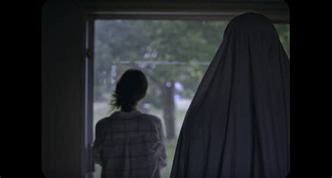 Ghost Of A trailer for a ghost story starring rooney mara