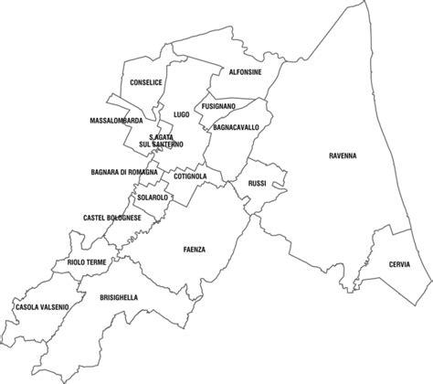 ufficio delle entrate ravenna enti locali in rete l anagrafica dell amministrazione