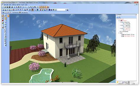دانلود نرم افزار طراحی خانه ashoo home designer pro 2