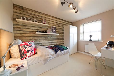 show house bedrooms the haddenham at ribble meadows clitheroe taylor wimpey
