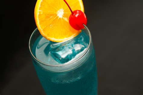 blue cocktails how to make a blue lagoon cocktail 5 steps with pictures