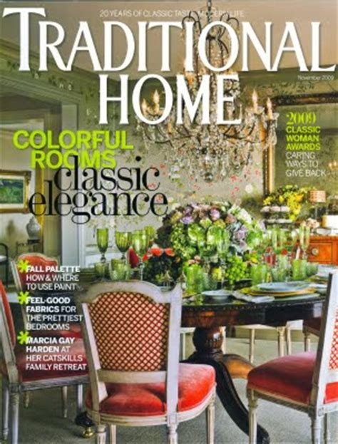 free subscription to traditional home magazine free