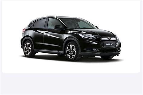 Honda Hrv Black by New Honda Hr V For Sale In Huddersfield Hepworth
