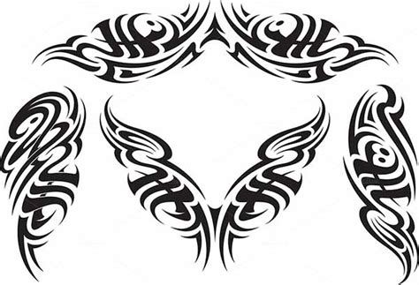 tribal pattern template 60 best inspiring and coolest tattoos ideas free