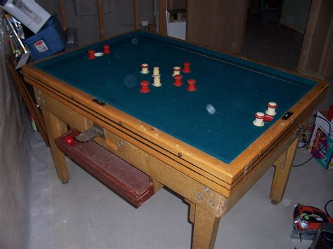 pool table bumpers