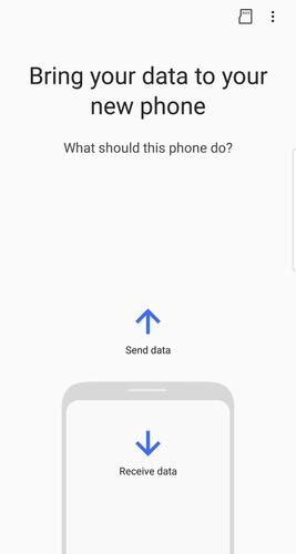 Smart Switch para Android - APK Baixar