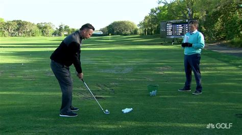 chris dimarco golf swing chris dimarco s tips for playing golf in cold weather