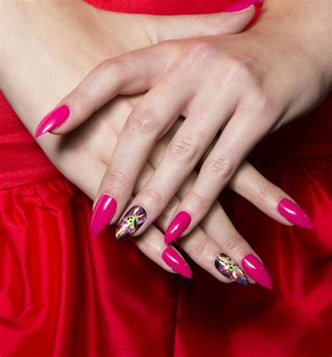 vernis et decoration pour ongles 1001 conseils et id 233 es pour la manucure gel parfaite