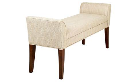 ottoman bench with arms 100 ottoman bench with arms sofa ottoman with