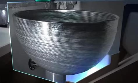 3d printing a spacecraft valve body in titanium fabricating and lockheed martin hopes to 3d print titanium spacecraft fuel