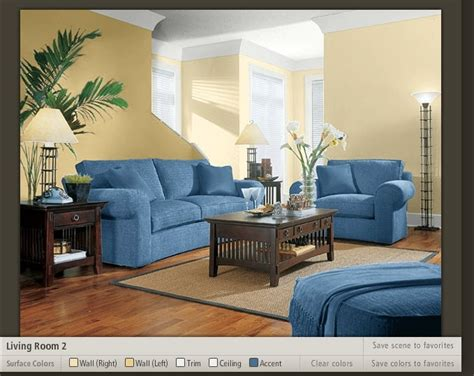this is from the sherwin williams color picker using jersey and humble gold interior
