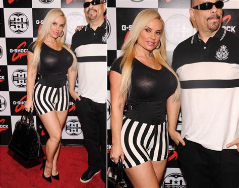 coco ice t ice t wife 2014 www pixshark com images galleries with