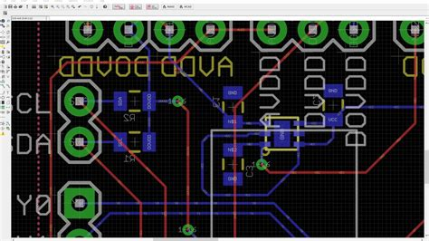 eagle layout tutorial youtube eagle pcb tutorial finalizing design youtube