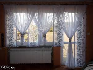 Pink Kitchen Curtains by 50 Best Images About Firany On Pinterest