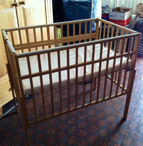 Nu Line Portable Crib nu line portable pen crib baby in miami fl offerup
