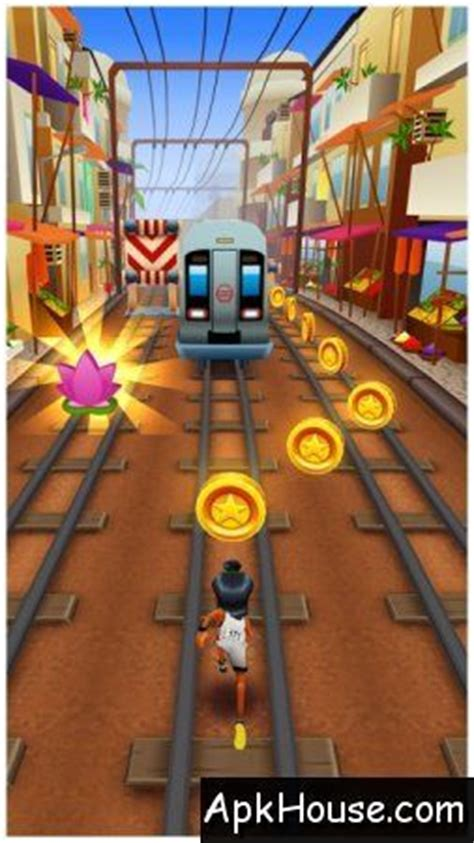 apk house subway surfers mod money 1 43 0 apk unlimited coin apkhouse