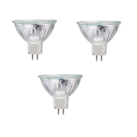 50 watt light bulb philips 50 watt mr16 halogen dimmable flood light bulb 3