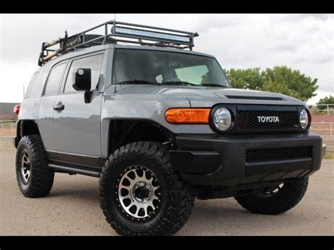 Cars Similar To Fj Cruiser by Gray Fj Cruiser Similar New Toyota Fj 2013 New Toyota