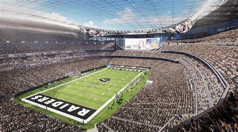 The Raiders Move: What?s In It for Las Vegas?   The MMQB