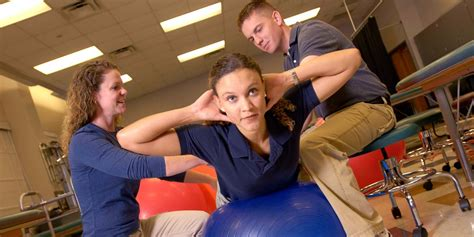Mba And Physical Therapy Programs by A Deeper Look Uindyuindy Krannert School Of Physical