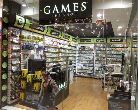 console shop the shop opens third store in mumbai 171 gamingbolt