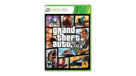 Grand Theft Auto 5 Xbox 360 by Buy Grand Theft Auto V For Xbox 360 Microsoft Store