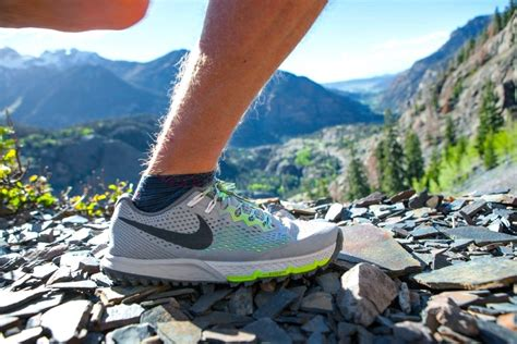 trail shoes vs running shoes the best trail running shoes for of 2018 outdoorgearlab