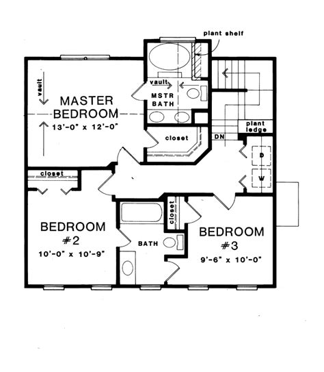 layout of georgian house rosenbaum georgian home plan 076d 0088 house plans and more
