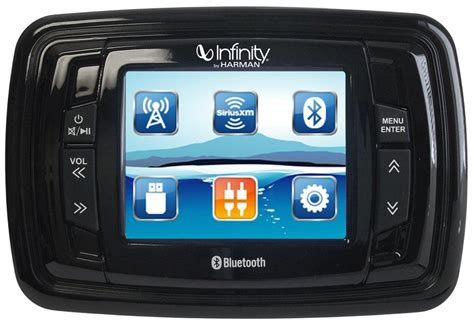 rock the boat marine stereo get 2018 s best deal on infinity infprv350 marine stereo
