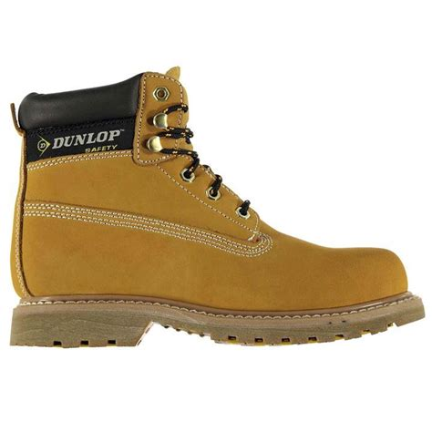 safety shoes sports direct dunlop dunlop nevada mens safety boots mens safety boots