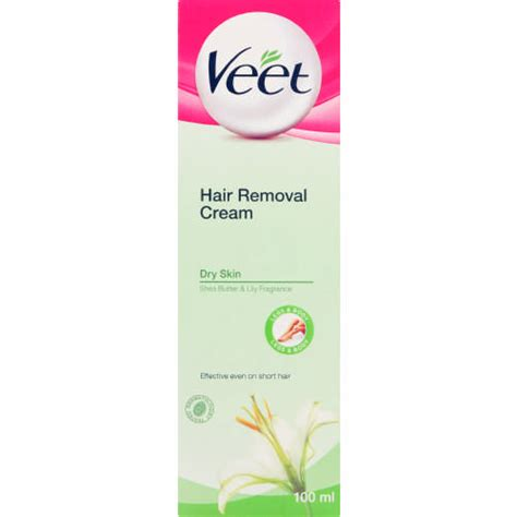 veet hair removal normal skin 100ml at wilko veet hair removal skin 100ml clicks