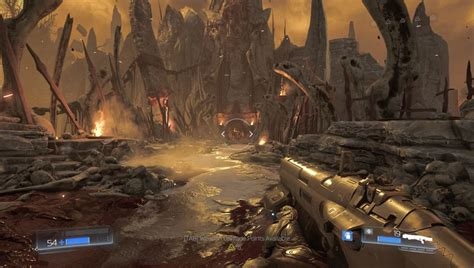 Ps4 Doom 4 Basic Digital doom 2016 single player review back to basics ars