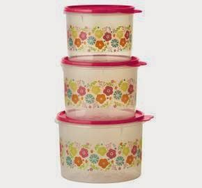 Nzf Tupperware Flower Drink Set hi ho hi ho with tupperware we go this flower 3 pc